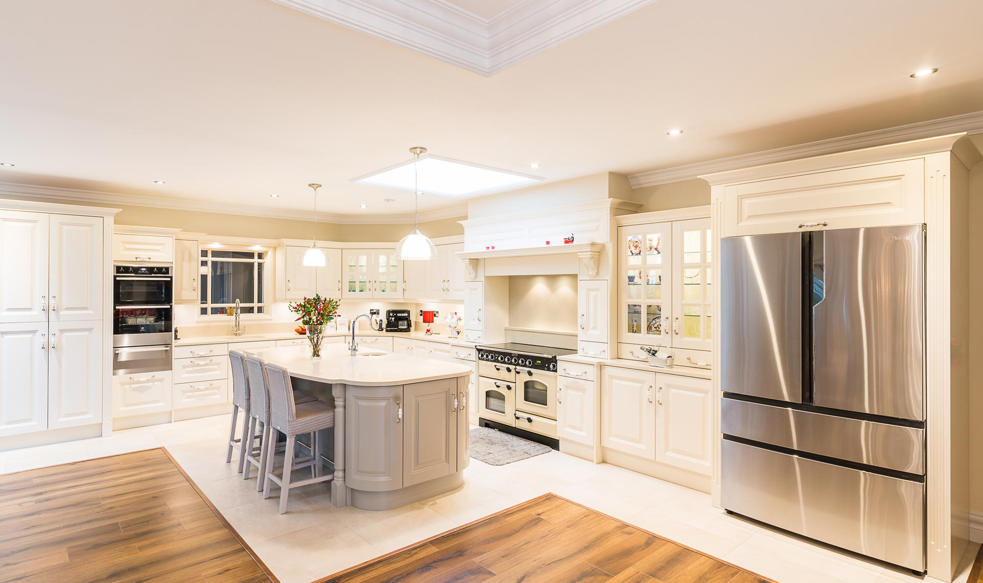 Lynmore Kitchens
